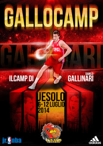 Gallo Camp 2014