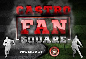 Castro Fan Square