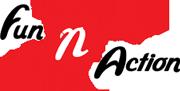 LogoFunInActionBlack